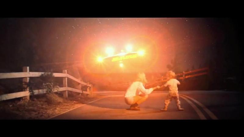 Близкие контакты третьей степени Close Encounters of the Third KindТрейлер (2017) [1080p]