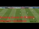 Amazing Games 2 PES2015 Обидное поражение