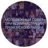 Молодёжный совет при главе Приморского района