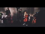 Apocalyptica_ Cold Blood (acoustic live at Nova Stage - 4K)