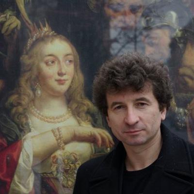 Андрей Марсанов
