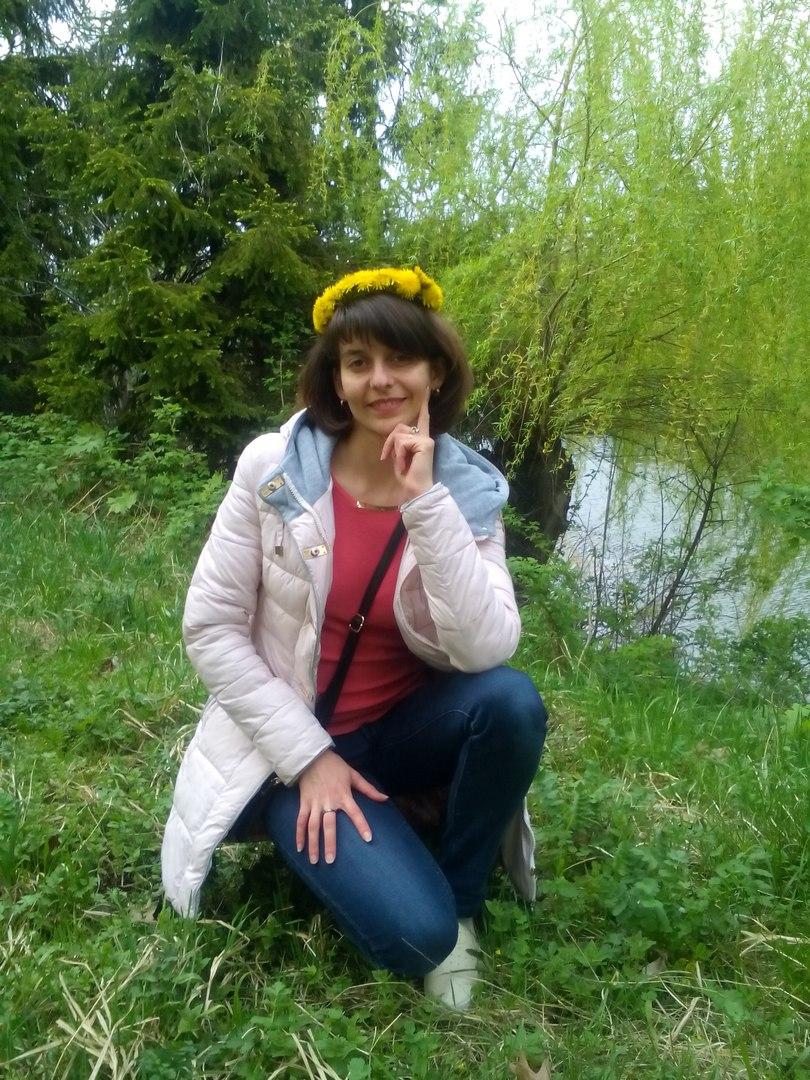 Жанна Шкурацкая, Дарьевка - фото №12