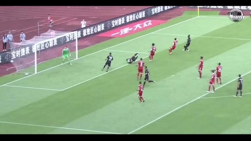 Бавария - Милан 0:4 Обзор матча l Международный Кубок чемпионов