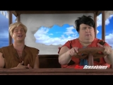 The Flintstones (XXX Parody)