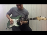 Metallica - Nothing else matters (Solo)