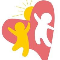 """Логотип Благотворительная организация """"Шаг навстречу"""""""