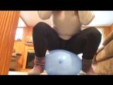 SugarSweetz - Punch Balloon Sit Pop Fail