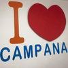 CAMPANA call-centre