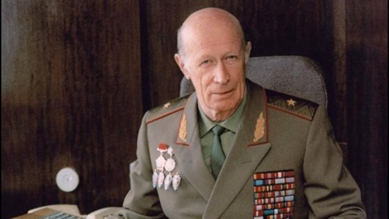 Юрий Дроздов. Легенда Спецназа КГБ СССР