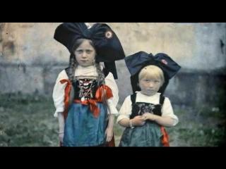 Удивительный мир Альбера Кана. Фильм 6. Европа после войны (2007)