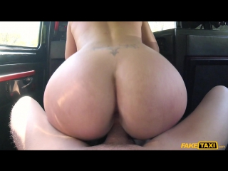 Izzy delphine - backseat rim job and hard fucking [role play,hardcore,all sex,new porn 2017]