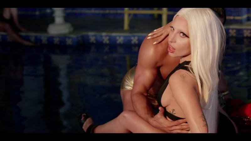 Lady Gaga - G.U.Y. - An ARTPOP Film (G.U.Y-Only Version)