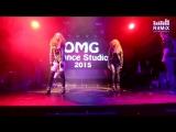 RitMix`15: OMG Группа Марианны Шакур - Night street