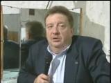 Николай Резанов - Из истории ансамбля Братья Жемчужные (21.12.2002)