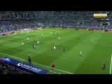 ЧИ 2016-17 | 31 тур | Малага - Барселона 2-0 | 1 тайм