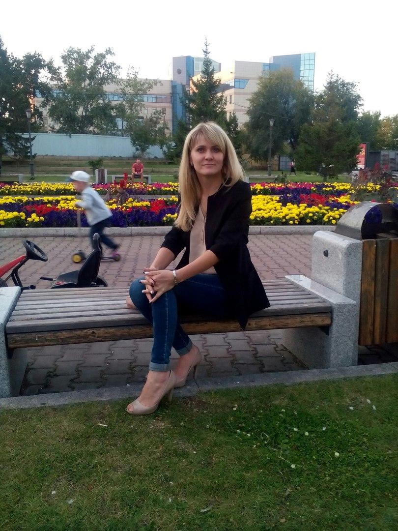 Мария Балакина, Красноярск - фото №5