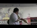 Manny Pacquiao Training For Rios II