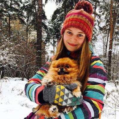 Кристина Емельянова