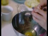 Рецепты блюд для ребенка