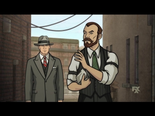 Арчер / Archer.8 сезон.Трейлер (2017) [HD]