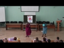 ПЗ - Песня студентов из Кении