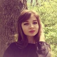 Анкета Виктория Смольникова