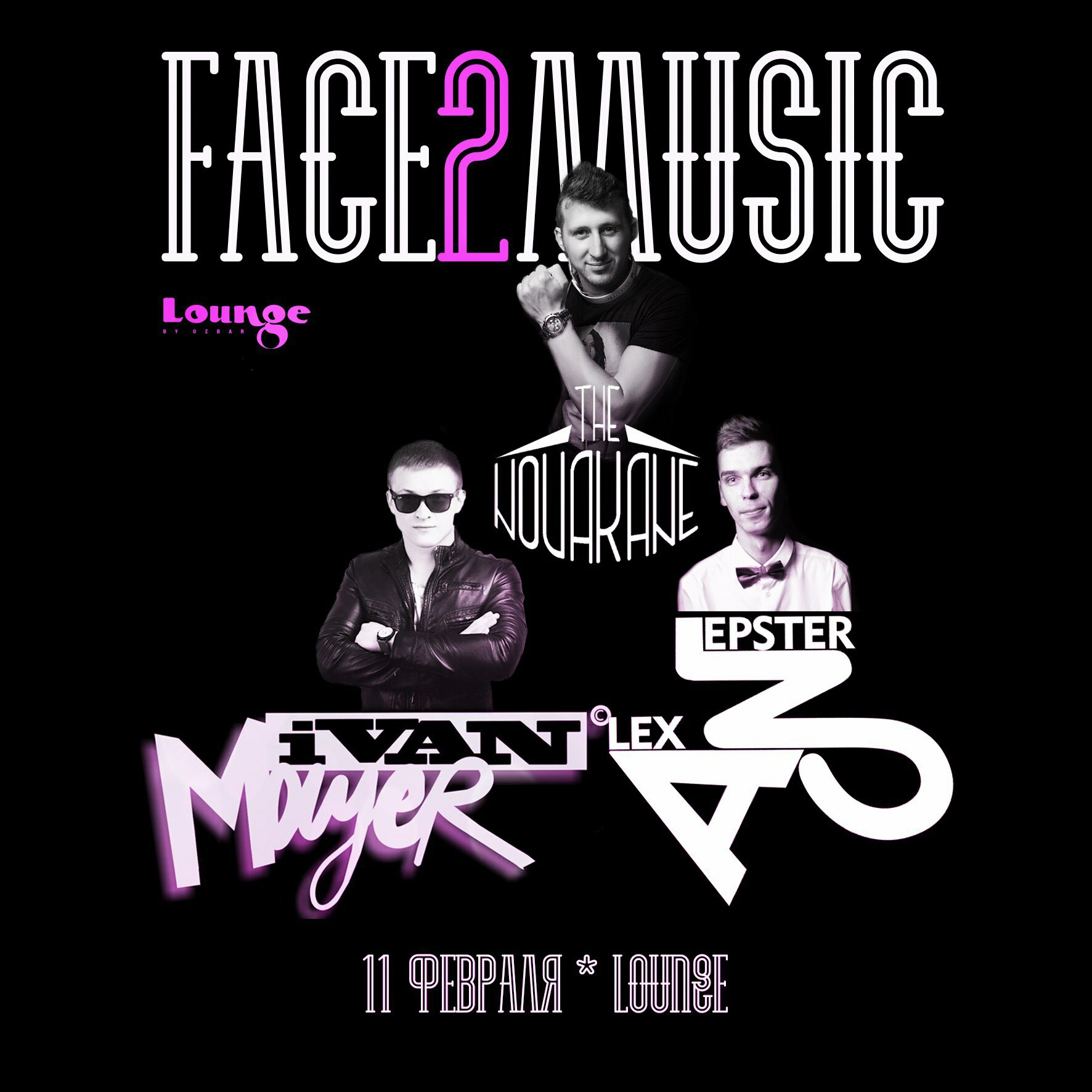 Face2Music