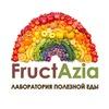 FRUCTAZIA - блог о правильном питании со вкусом