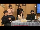 170202 Red Velvet @ SBS-R Cultwo Show