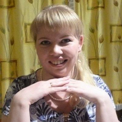 Маргарита Лобанова