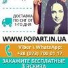 Поп-арт портреты по фото по Украине и СНГ