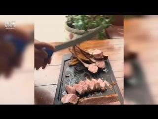 Мяса много не бывает