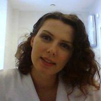 Ксения Серебрякова