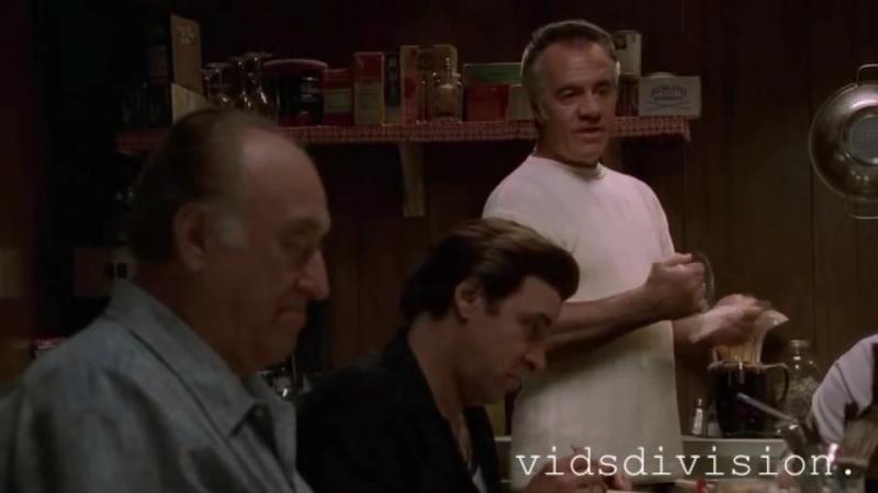 The Sopranos - Клан Сопрано (HD)