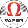 Vaper Style – электронные сигареты – Украина
