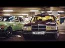 BROBAZ Mercedes-Benz W123