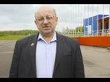 Николай Гордеев приглашает всех на Всероссийский олимпийский день