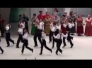 Еврейский танец Хава нагила Jewish dance