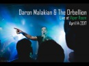 Daron Malakian The Orbellion Live @ The Viper Room