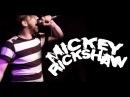 Mickey Rickshaw - Rats In Allston