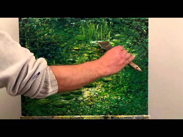 Monet movie