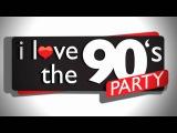 90's Eurodance Party Vol.34