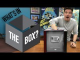 YouTube play button SURPRISE | What's in the Box Challenge