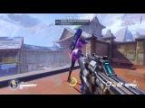 Overwatch - Aardvark Pays off