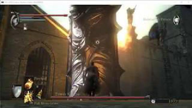RPCS3 - Demon's Souls Playable on i7-6700K