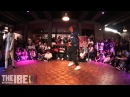 Sharifa vs Kefton | Top 16 | Hip Hop | IBE 2014 | FSTV