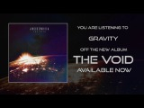 Andromida - The Void (FULL ALBUM STREAM) Djent Progressive Metal