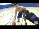 Workout Antonio Blakeney Ben Simmons The Killer b's