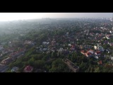 Одесса с высоты птичьего полета. Лето 2016 Odessa Summer 2016