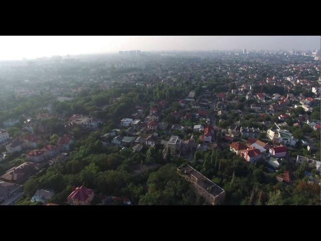 Одесса с высоты птичьего полета. Лето 2016 | Odessa Summer 2016
